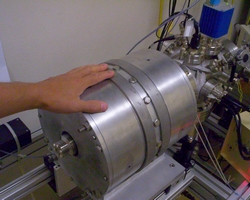 BFLUX TECHNOLOGY - Compact High field Permanent Magnets